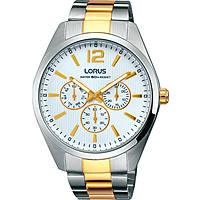 orologio multifunzione uomo Lorus Classic RP621CX9