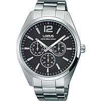 orologio multifunzione uomo Lorus Classic RP623CX9