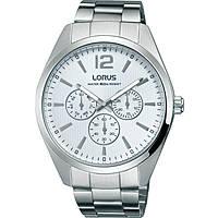 orologio multifunzione uomo Lorus Classic RP625CX9