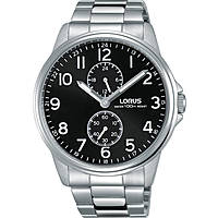 orologio multifunzione uomo Lorus Sports R3A01AX9