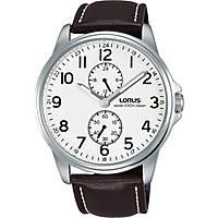orologio multifunzione uomo Lorus Sports R3A09AX9