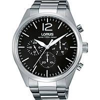orologio multifunzione uomo Lorus Sports RX401AX9