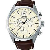 orologio multifunzione uomo Lorus Sports RX409AX9