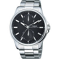 orologio multifunzione uomo Lorus Urban RX601AX9