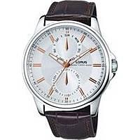 orologio multifunzione uomo Lorus Urban RX605AX9