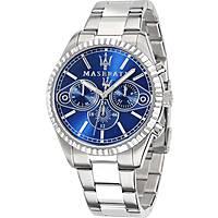 orologio multifunzione uomo Maserati Competizione R8853100009