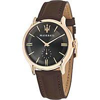 orologio multifunzione uomo Maserati Epoca R8851118006