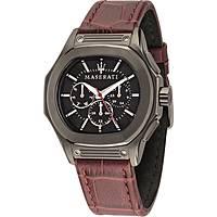 orologio multifunzione uomo Maserati Fuori Classe R8851116007