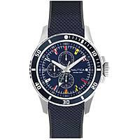 orologio multifunzione uomo Nautica Freeboard NAPFRB016