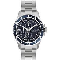 orologio multifunzione uomo Nautica Freeboard NAPFRB018