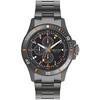 orologio multifunzione uomo Nautica Freeboard NAPFRB019