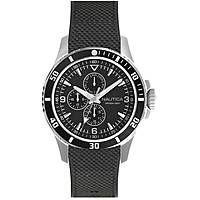 orologio multifunzione uomo Nautica Freeboard NAPFRB020