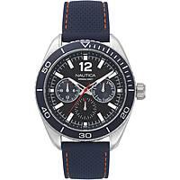 orologio multifunzione uomo Nautica Key Biscayne NAPKBN003
