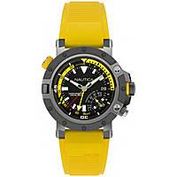 orologio multifunzione uomo Nautica Porthole NAPPRH003