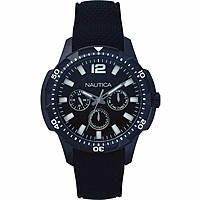 orologio multifunzione uomo Nautica San Diego NAPSDG001