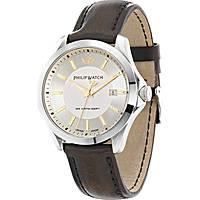 orologio multifunzione uomo Philip Watch Blaze R8251165002