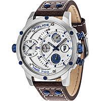 orologio multifunzione uomo Police Adder R1451253004