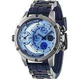 orologio multifunzione uomo Police Adder R1451253005