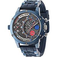 orologio multifunzione uomo Police Adder R1451253007