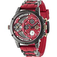 orologio multifunzione uomo Police Adder R1451253010