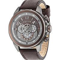 orologio multifunzione uomo Police Belmont R1451280003