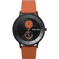 orologio multifunzione uomo Police Berkeley R1451293001