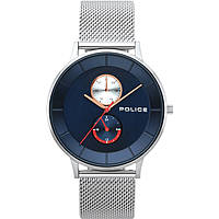 orologio multifunzione uomo Police Berkeley R1453293002