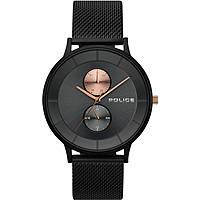 orologio multifunzione uomo Police Berkeley R1453293003