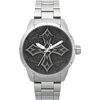orologio multifunzione uomo Police Cavern R1453301001