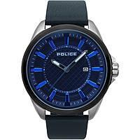orologio multifunzione uomo Police Checkmate R1451297001