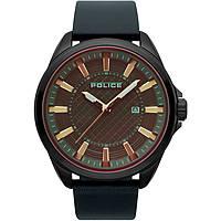 orologio multifunzione uomo Police Checkmate R1451297002