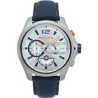 orologio multifunzione uomo Police Denver R1471294001