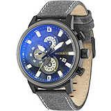 orologio multifunzione uomo Police Explorer R1451281001