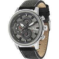 orologio multifunzione uomo Police Explorer R1451281002