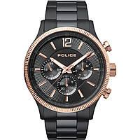orologio multifunzione uomo Police Feral R1453295001