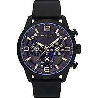 orologio multifunzione uomo Police Key West R1451302001