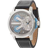orologio multifunzione uomo Police King Cobra R1451248004