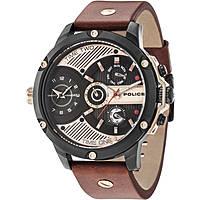 orologio multifunzione uomo Police Leader R1451288001