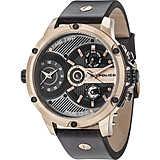 orologio multifunzione uomo Police Leader R1451288002