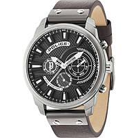orologio multifunzione uomo Police Leicester R1451285003