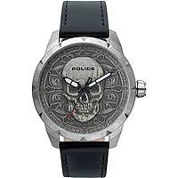 orologio multifunzione uomo Police Mystic R1451303001