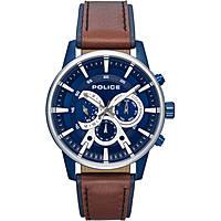 orologio multifunzione uomo Police Smart Style R1451306002