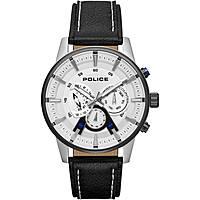 orologio multifunzione uomo Police Smart Style R1451306003