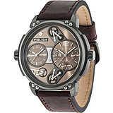orologio multifunzione uomo Police Steampunk R1451276003