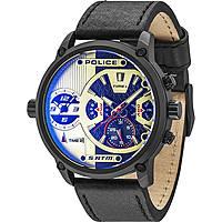 orologio multifunzione uomo Police Taipan R1451278001