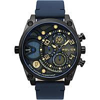 orologio multifunzione uomo Police Vigor R1451304001
