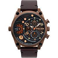 orologio multifunzione uomo Police Vigor R1451304002