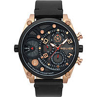 orologio multifunzione uomo Police Vigor R1451304003