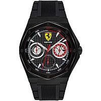 orologio multifunzione uomo Scuderia Ferrari Aspire FER0830538