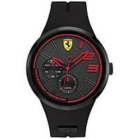 orologio multifunzione uomo Scuderia Ferrari Fxx FER0830394